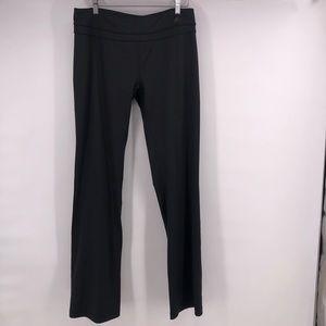 Adidas pants climalite workout size large